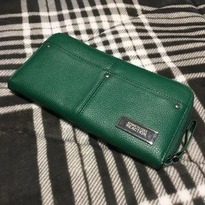 Kenneth Cole women's wallet